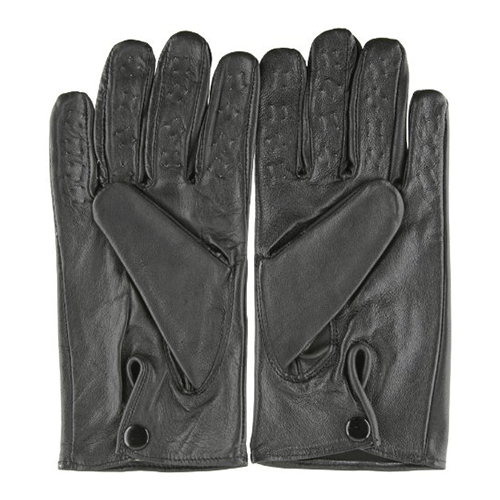 Vampire Gloves palm detail