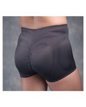 Hip & Rear Padded Panty: by Transform