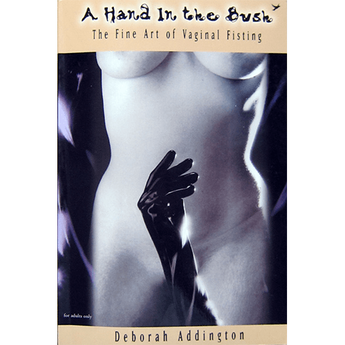 A Hand in the Bush Cover