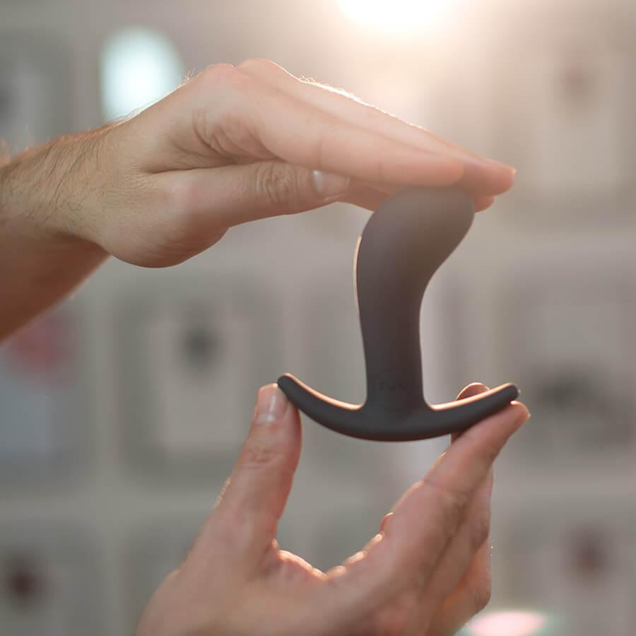 black bootie medium