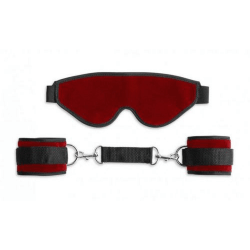 Liberator Bond Cuff Kit Red