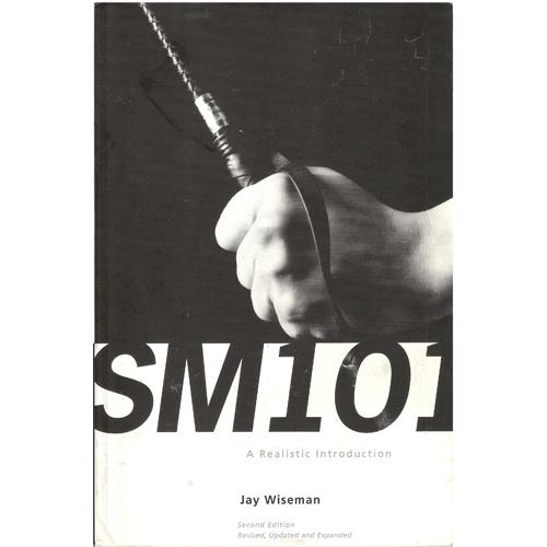 SM 101 cover art
