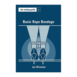 guide to basic rope bondage cover art