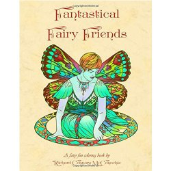 Fantastical Fairy Friends