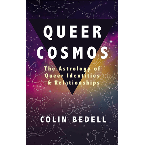 Queer Cosmos Cover