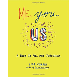 me you us cover