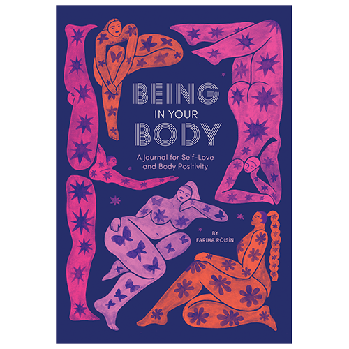 Being In Your Body cover
