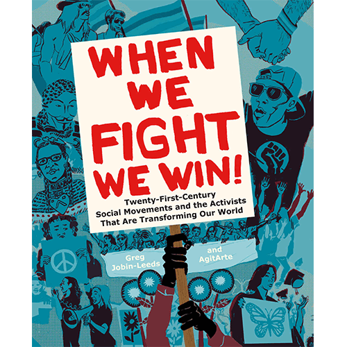 When We Fight We Win cover