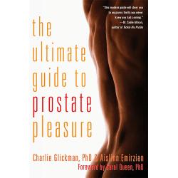 Ultimate Guide to Prostate pleasure