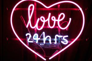 Love 24 hrs