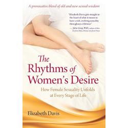 The Rhythms of Women's Desire cover