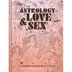 The Astrology of Love & Sex