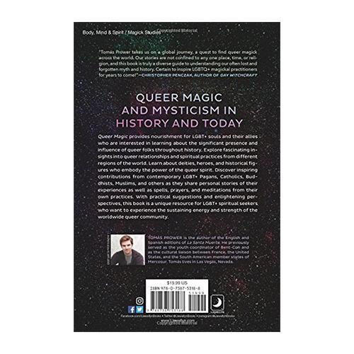 Queer Magic