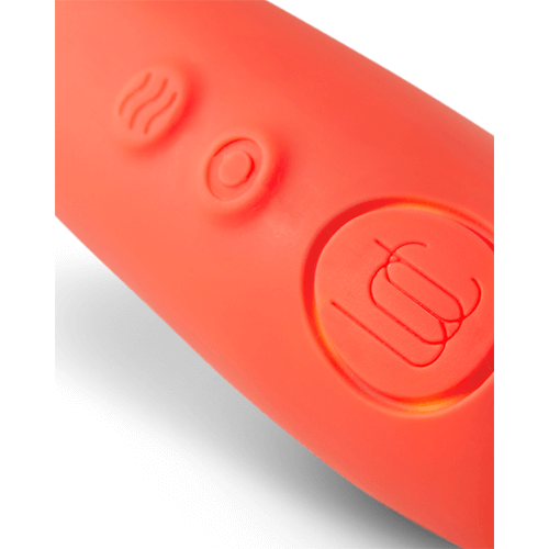 Drift Warming Vibrator Button