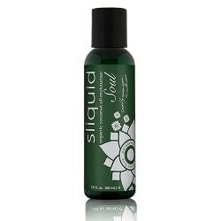 Sliquid Soul Coconut Oil Moisturizer