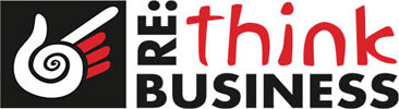 Re: Think Business logo