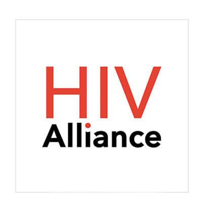 HIV Alliance Logo